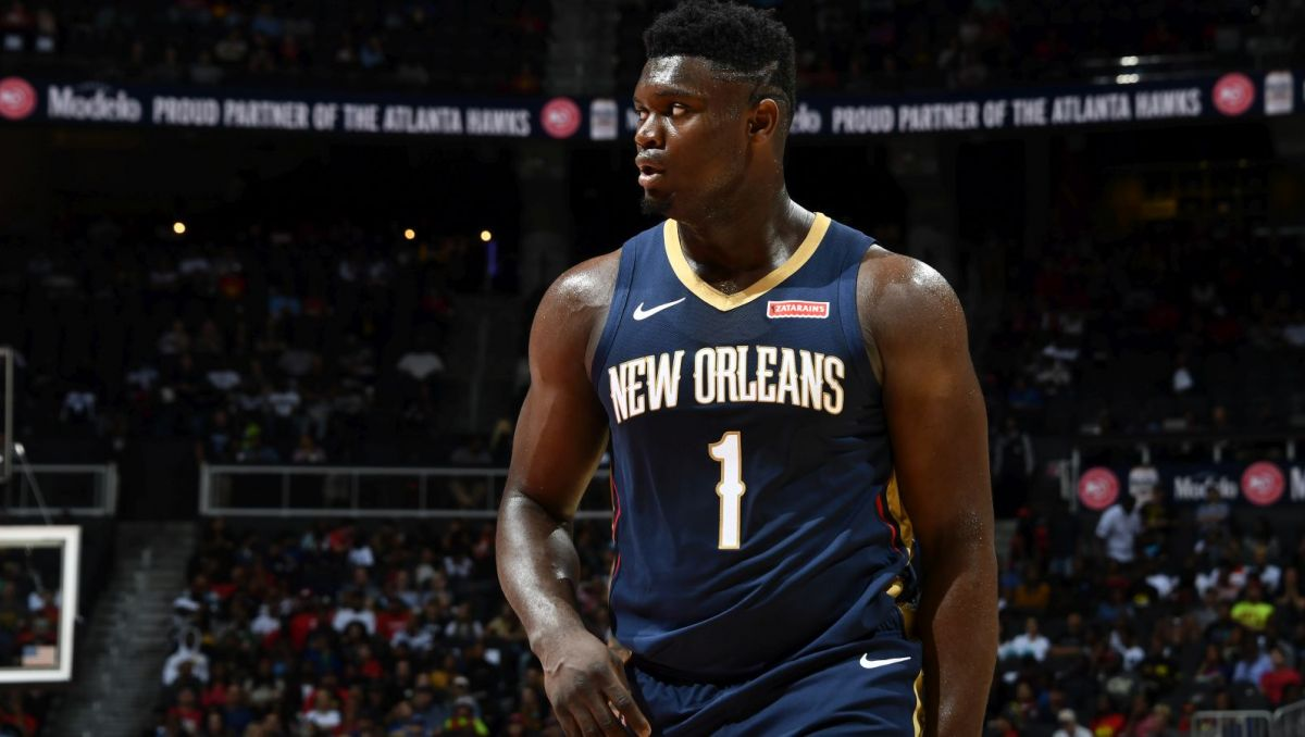 Typujemy mecz New Orleans Pelicans - Los Angeles Lakers!
